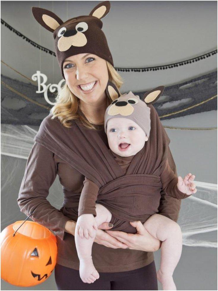 Easy diy costumes for your babys first halloween 18 easy diy costumes for your babys first halloween solutioingenieria Choice Image