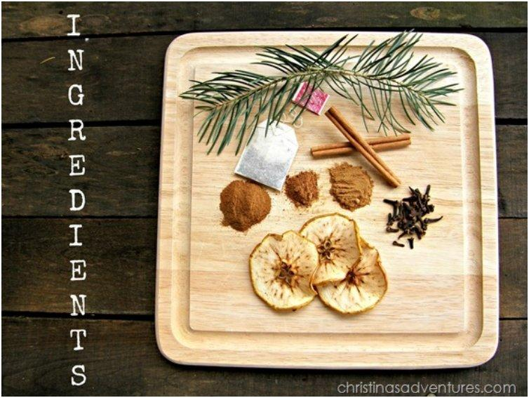 20 DIY Air Fresheners To Make Your Home Smell Divine