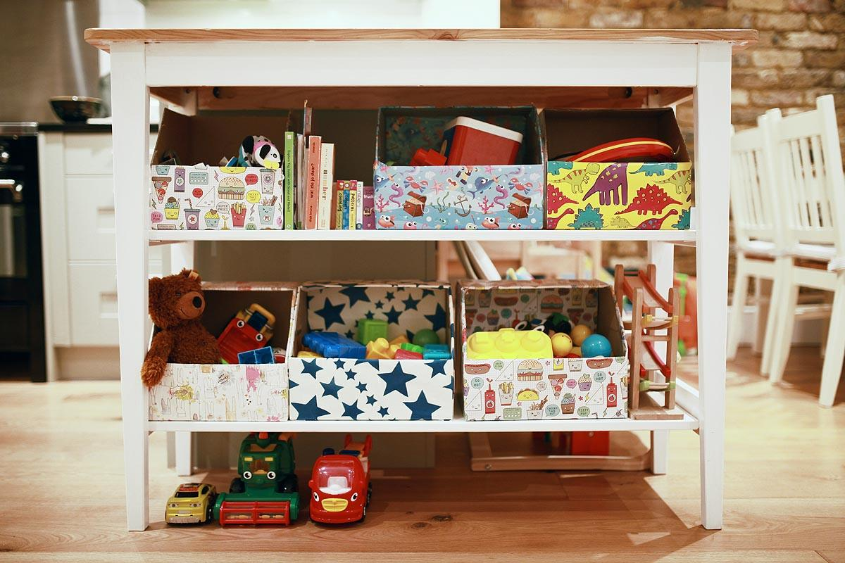 how to put a plastic kids cubby house together