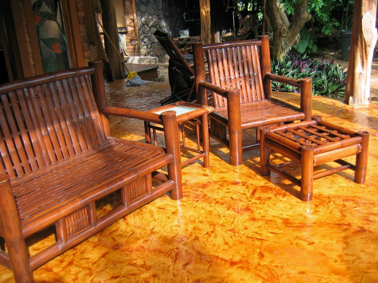 your backyard into beautiful lounge place with these amazing