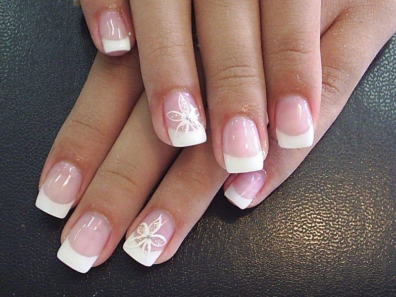 Superb Acrylic Nails