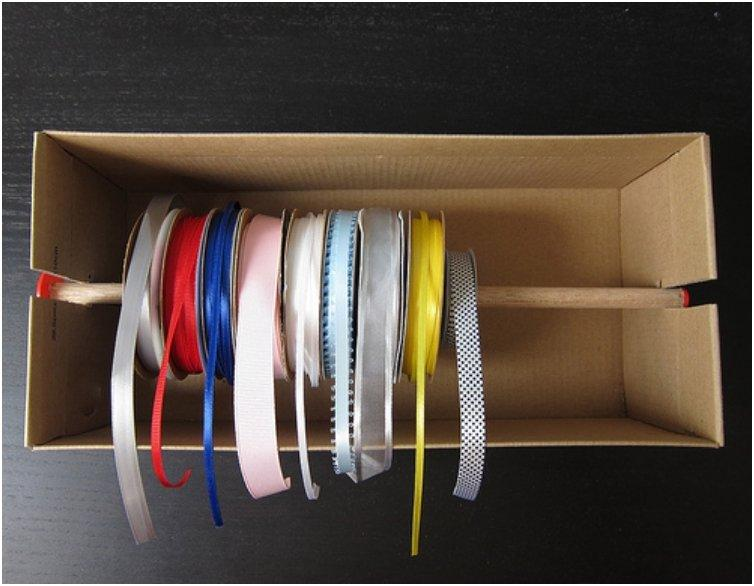 18 Useful Shoe Box DIY's For The Kids And The Home