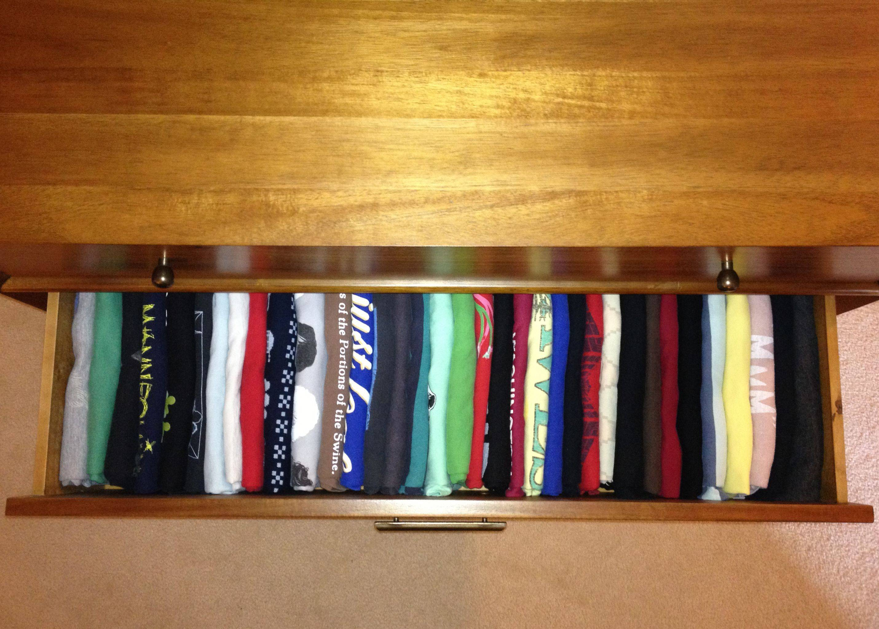 These are definitely the best ways to organize your for Best way to organize your closet