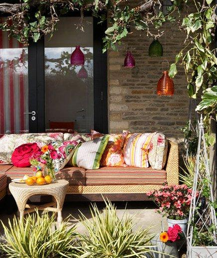 Home Design Ideas Outside: 13 Outdoor Décor Ideas That Will Make Your Home Look Like