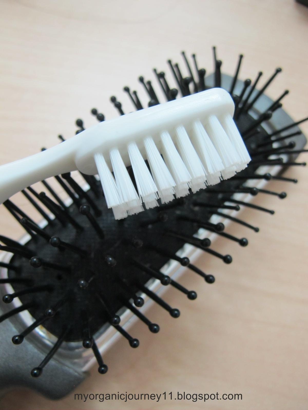 beauty tips and tricks for reusing your old toothrush