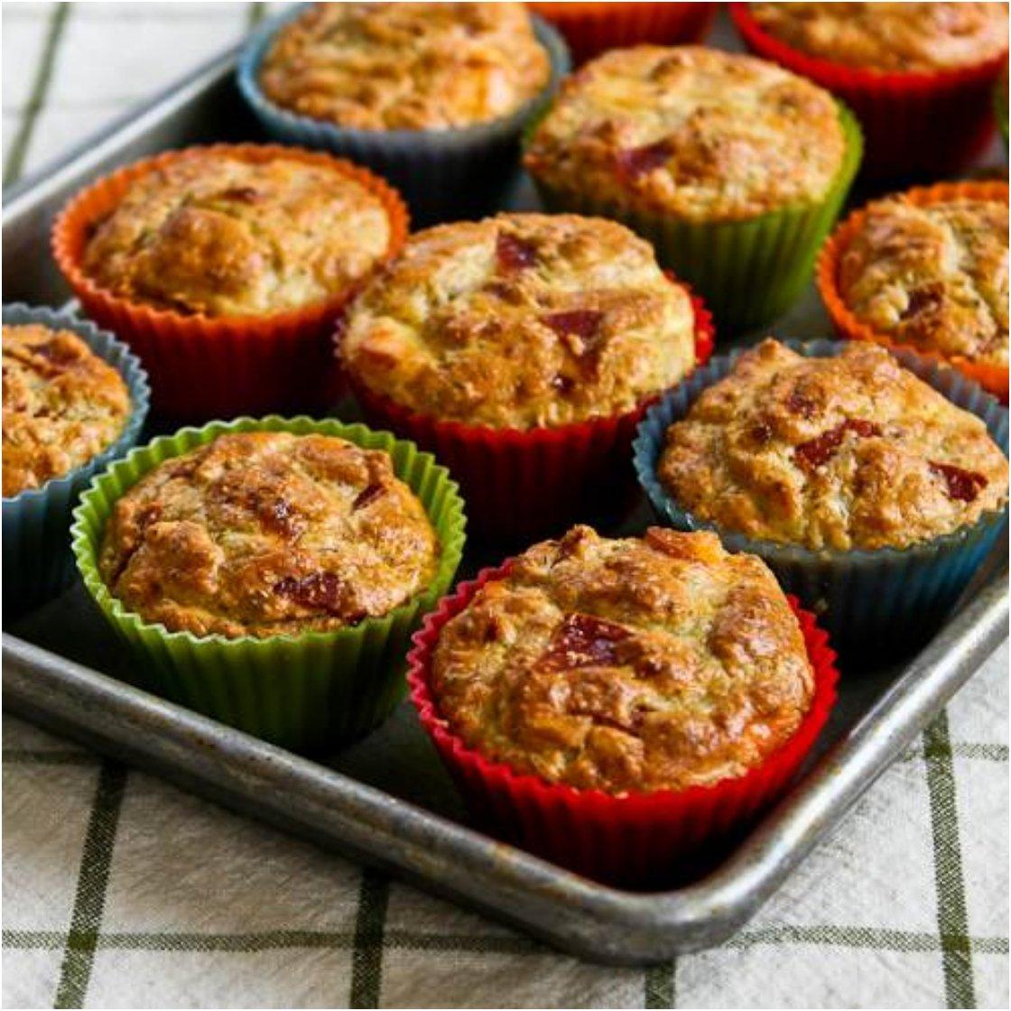 These 21 Tasty Breakfast Muffins Are The Perfect Lunch Box ...