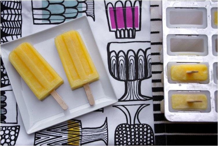 The Ultimate Summer Refresment On A Stick: 20 Boozy Popsicle Recipes