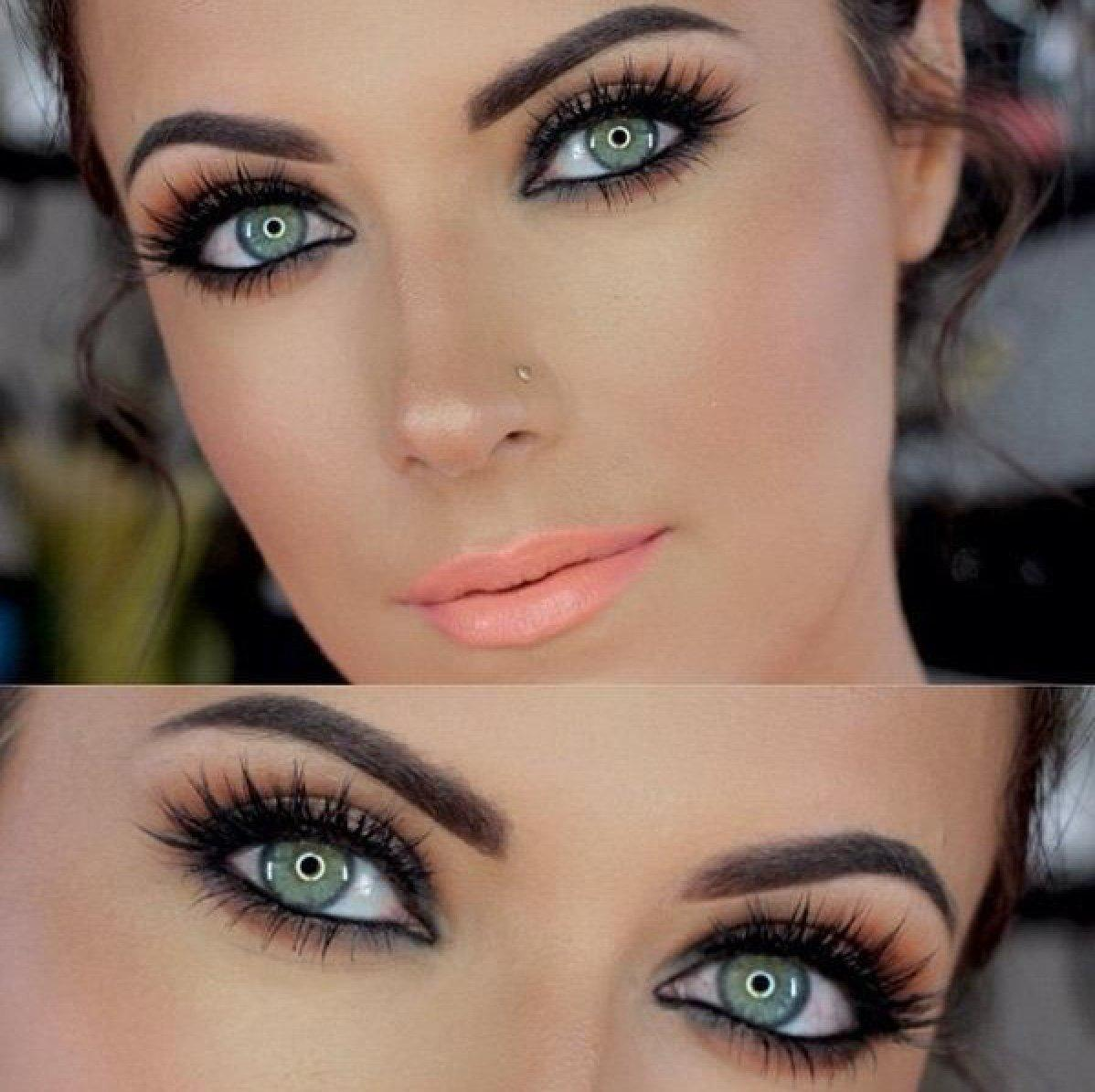 Top 10 smokey eye tutorials for your makeup inspiration page 7 of 10 top 10 smokey eye tutorials for your makeup inspiration baditri Image collections