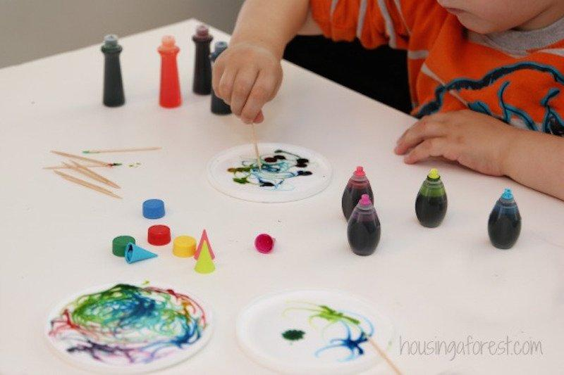 See How to Have Fun Time With Your Kids Doing These 20 Creative Crafts