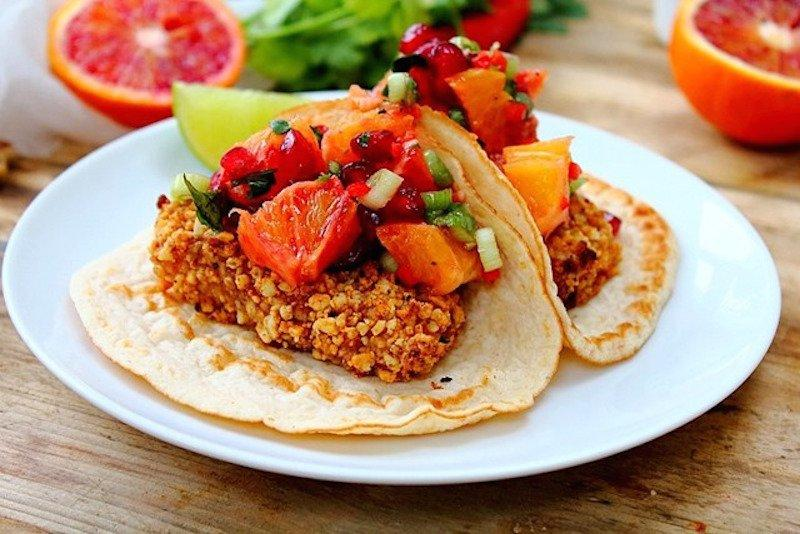 Fish Taco Recipes: Awesome and Easy Meals for Rainy Days