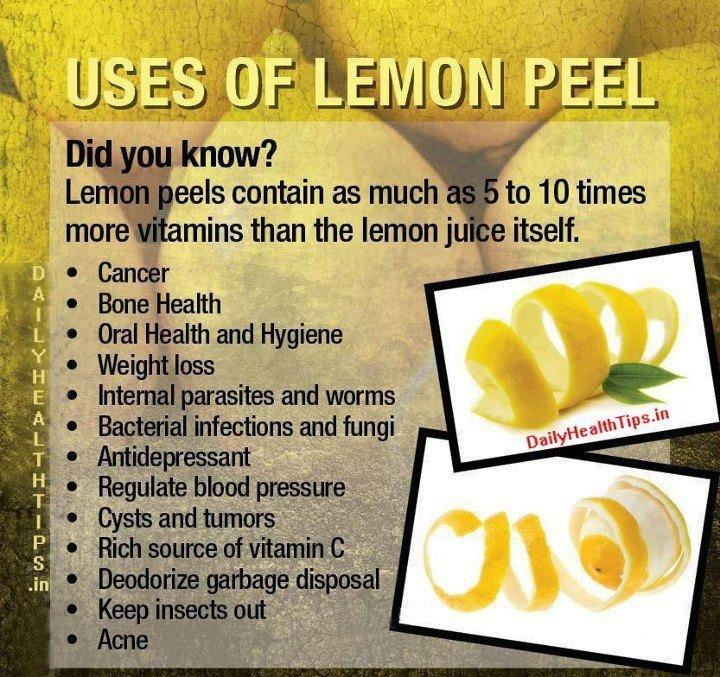 Why You Need to Freeze Lemons to Get Excellent Health Results