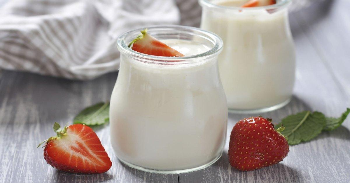 How To Make Natural Yogurt Taste Better