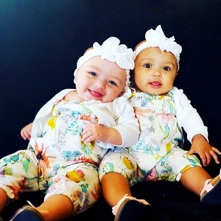 These Biracial Twins are Winning the Internet Fast
