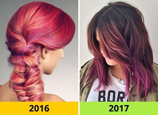 10 Awesome Hair & Makeup Trends for 2017
