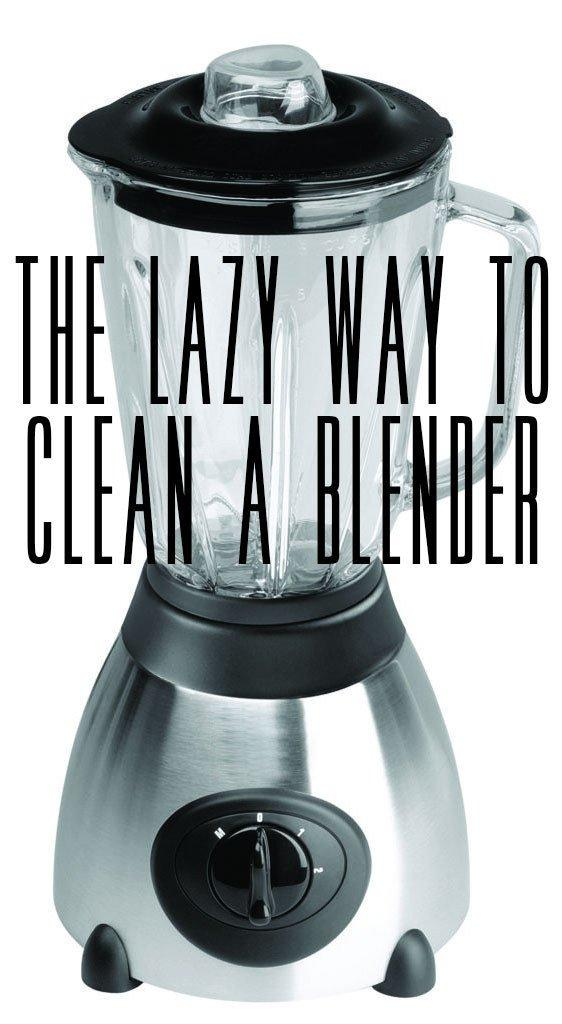 These Lazy Girl Cleaning Hacks Will Take Over Your Life
