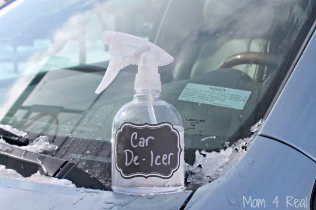 "How to ""Survive"" Winter with These Awesome Car Hacks"