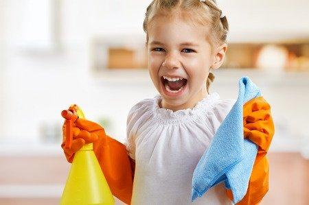 Complete List of 42 Simple Cleaning Tips to Have a Clean Home