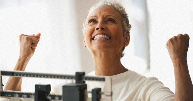 How to Avoid Weight Gain as You Age?