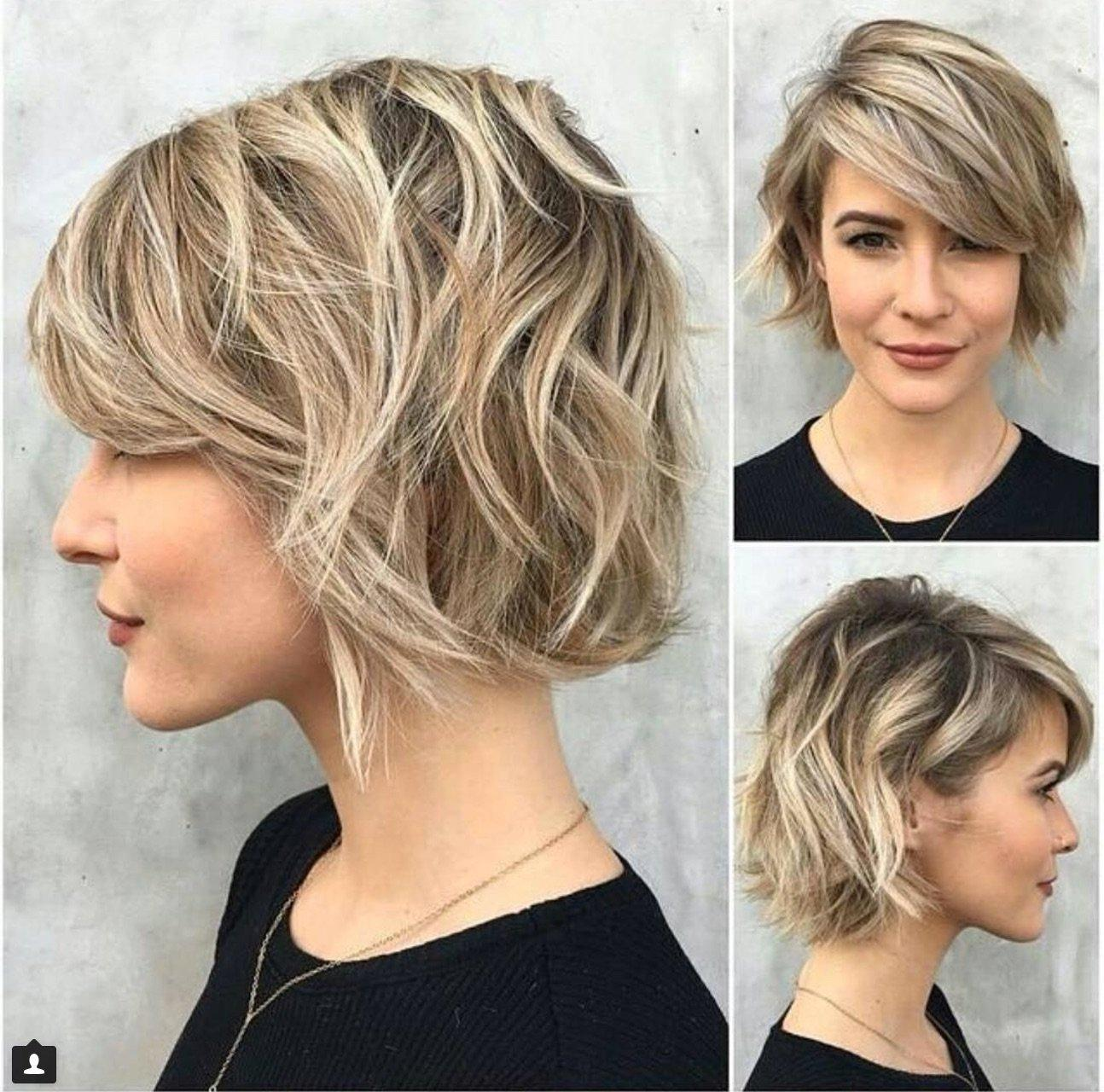 Most Perfect Haircuts for Women of All Ages 2017