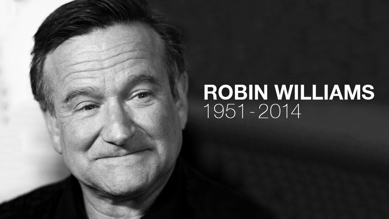 Robin Williams Widow Speaks the Truth About His Tragic Suicide