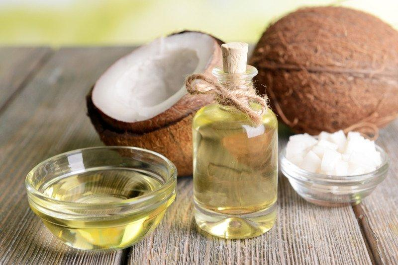 How 2tbs. of Coconut Oil a Day Helps the Brain?