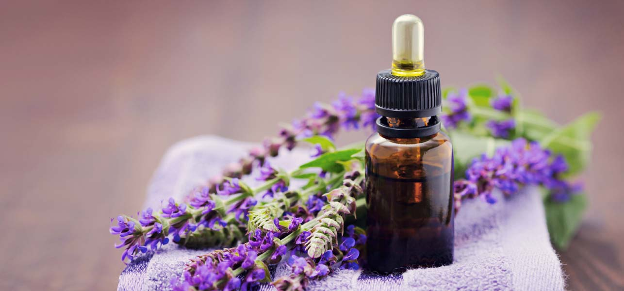 These 7 Essential Oils Will Fix Your Hormone Imbalance