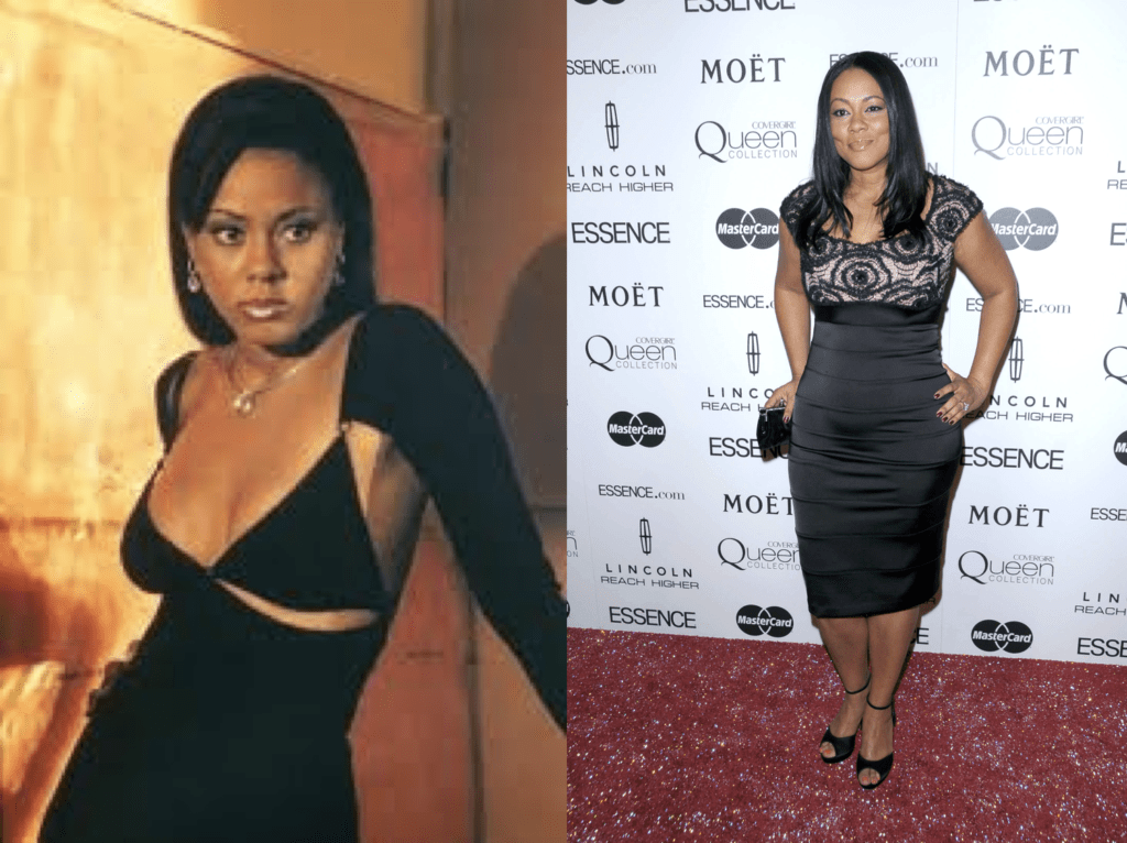 9 Sexy Black Women Who Prove that Age (50) is Just a Number