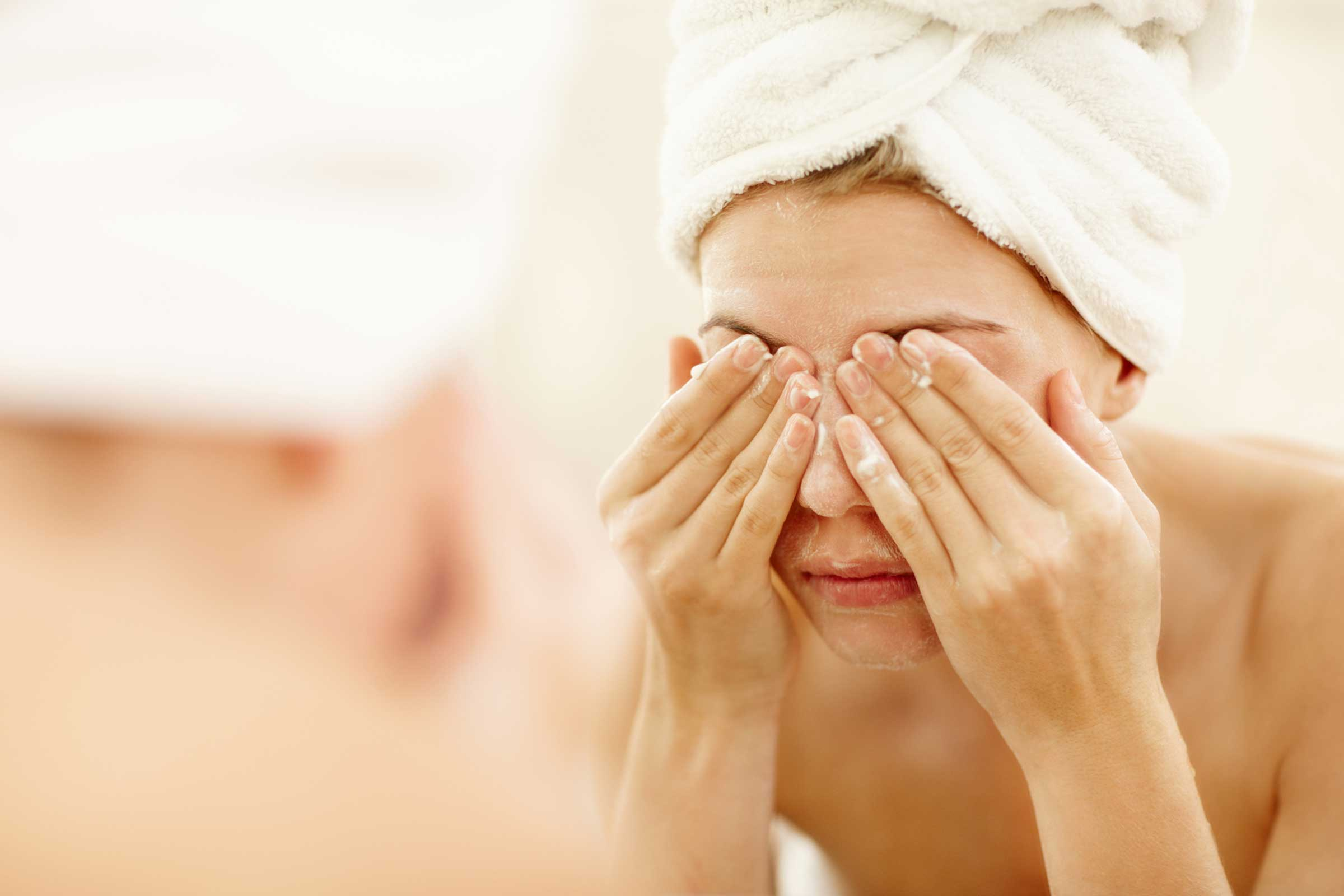 5 Natural Ingredients to Use in Your Beauty Routine
