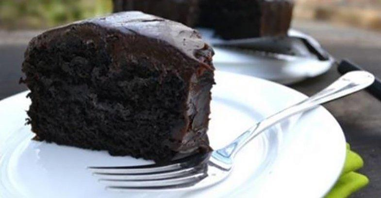 how to make chocolate cake without egg