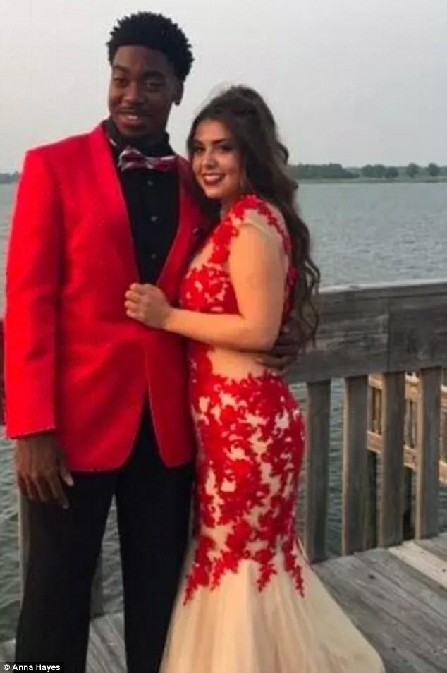 This Racist Man Disowned His Daughter When She Went To Her High School Prom With A Black Date
