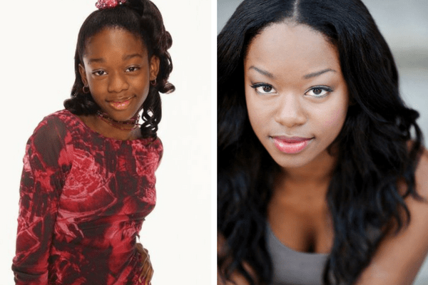 What Happened To The Child Actors From Hit Show 'My Wife ...