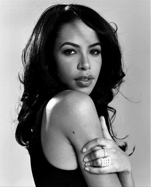 R&B Singer Aaliyah's Final Words Are Both Haunting And Heartbreaking...