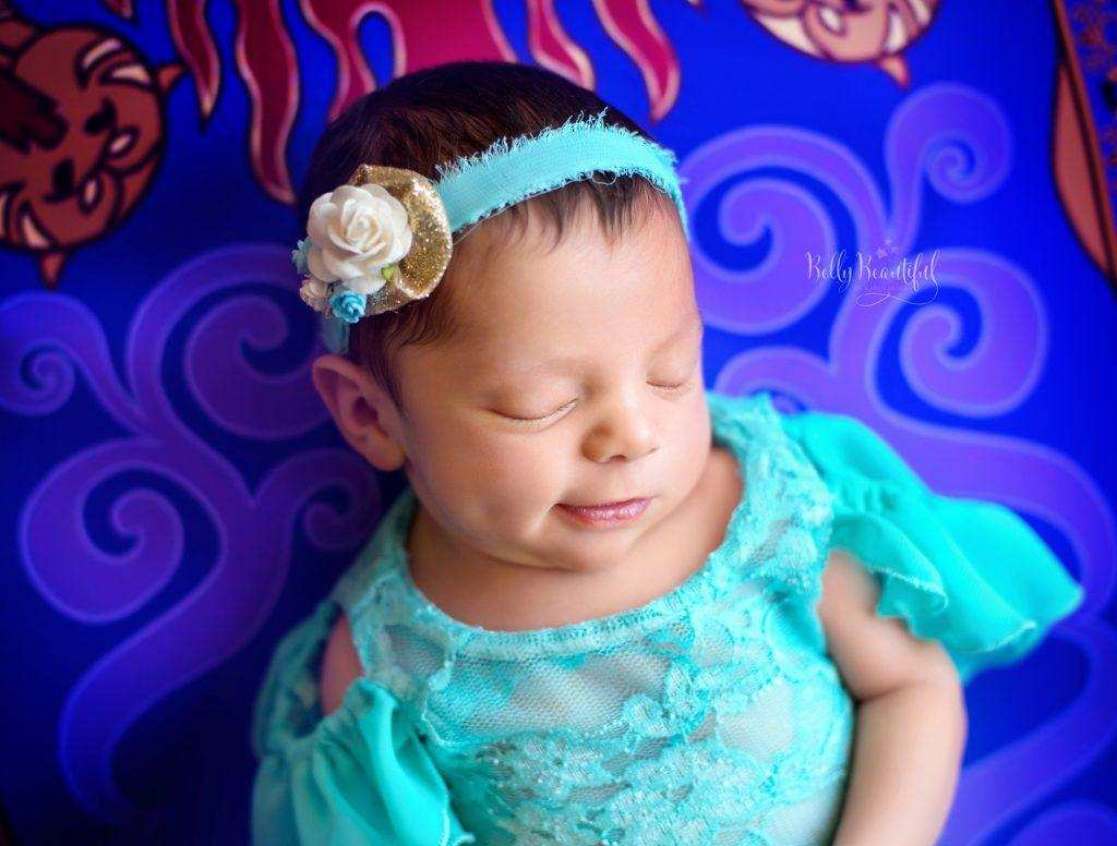 These Six Babies Dressed As Tiny Disney Princesses Will Melt Your Heart!