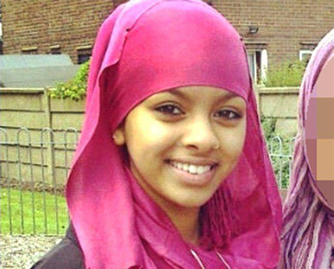 Beautiful Young Teen's Tragic Final Tweet Before She Was 'Murdered In Honor Killing'