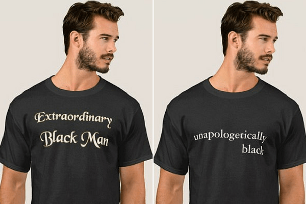 Company Uses White Models To Sell 'Black Girl Magic' T-Shirts - Gets Dragged By The Internet!