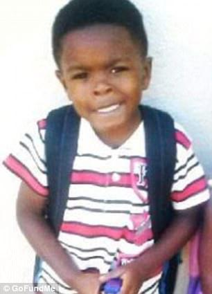 Eight-Year-Old Boy Killed While Protecting Little Sister From Mom's Abusive Boyfriend