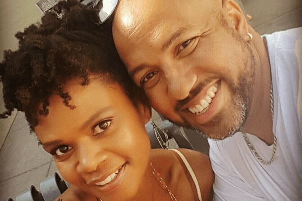 Actress Kimberly Elise Finds Love Again After Her First Husband Tragically Passed Away