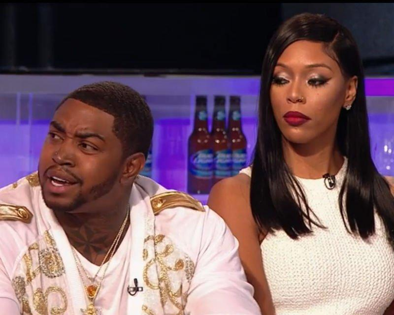 'Love & Hip Hop' Stars Scrappy &Bambi Get Married