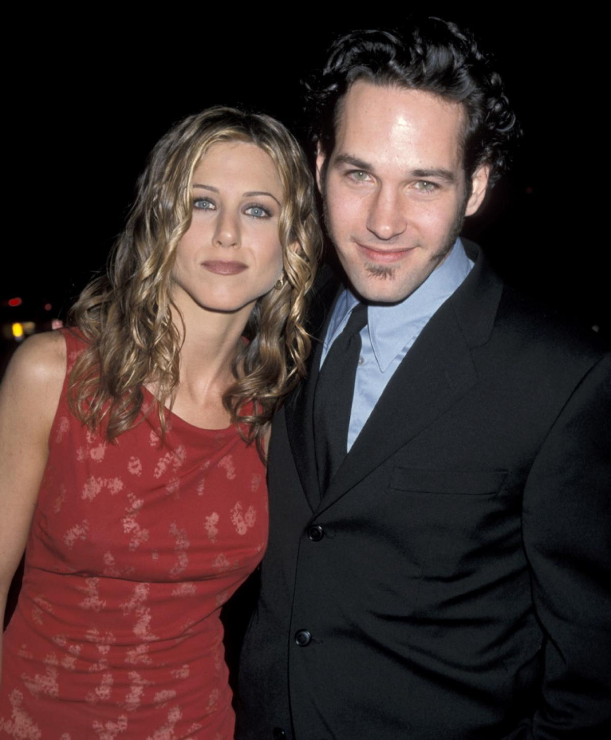 10 Lesser-Known Celebrity Couples From the 1990s