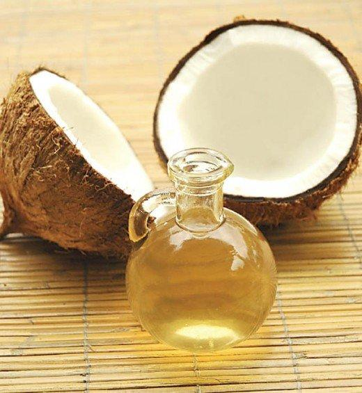 12 Natural Homemade Coconut Oil Remedies