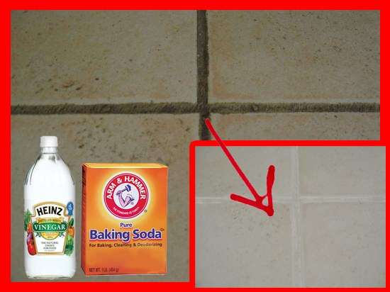 cleaning bathroom tiles with baking soda 14 safe and effective kitchen cleaning products 25203