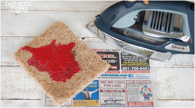 Removing-Candle-Wax-From-Carpet-5
