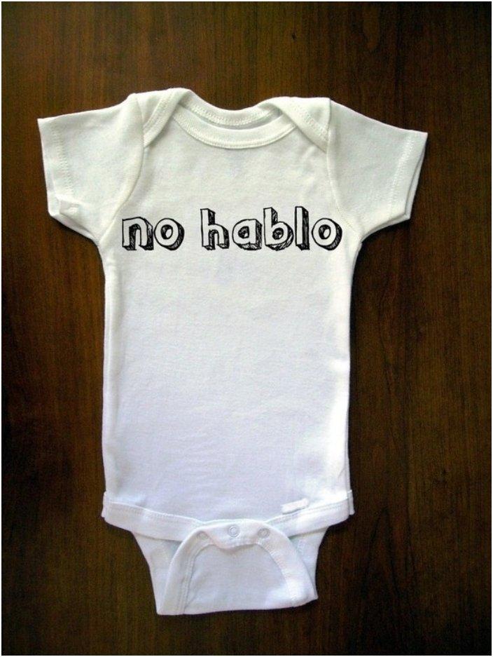 Rude Boy Baby Clothes
