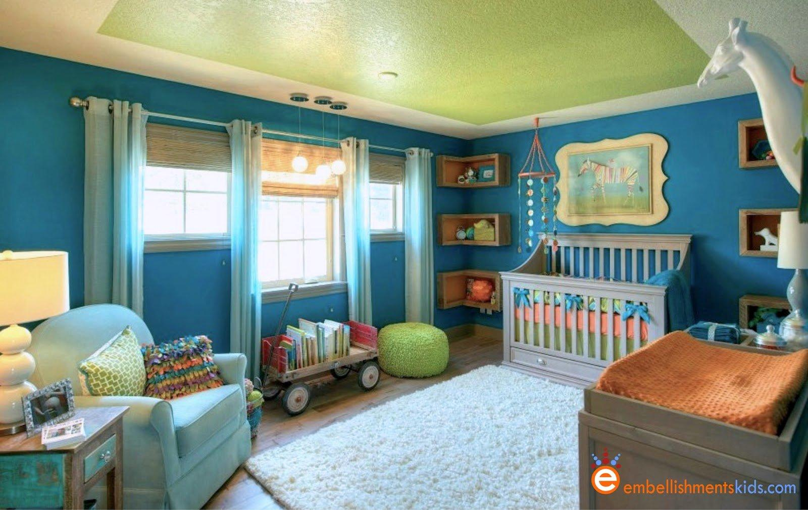 fancy-gender-simple-nursery-teal-green-by-aaron-christensen