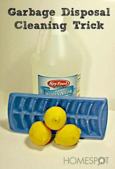 14 Safe And Effective Homemade Kitchen Cleaning Products