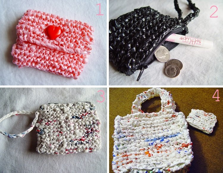 10 Creative Ways To Recycle Plastic Bags