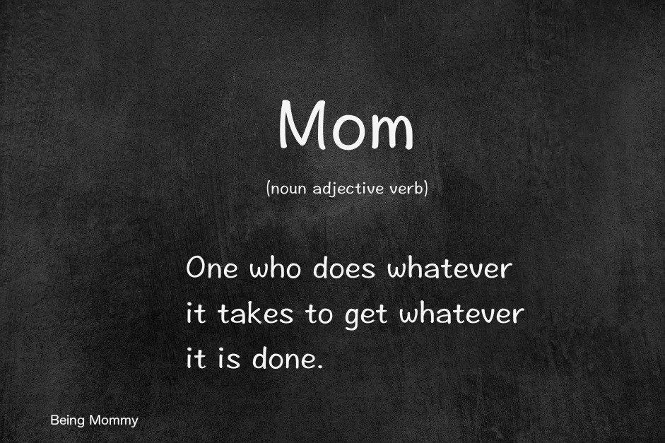 25 Funny Meme's For Mommies To Lighten Up Their Day