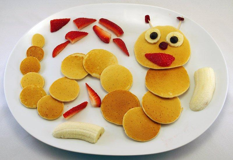 22 Fun & Nutritious Dishes Your Kid Would Love to Eat