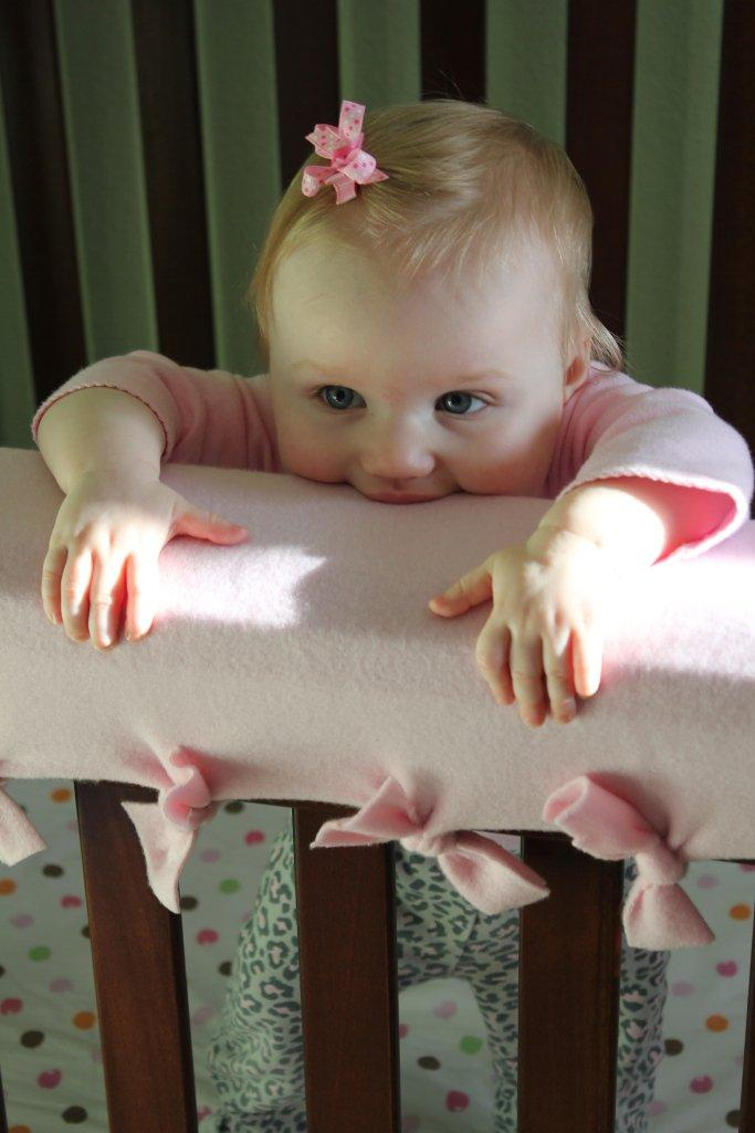 12 Tips And DIY's To Ease Your Baby's Teething