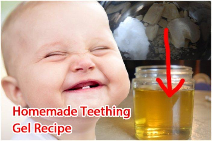 12 Tips And Diy S To Ease Your Baby S Teething